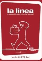La linea (1971) plakat