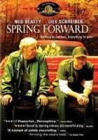 plakat - Ostatnia wiosna (1999)