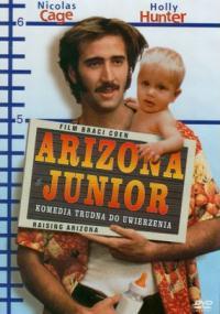 Arizona Junior (1987) plakat