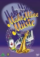 plakat - Make Mine Music (1946)