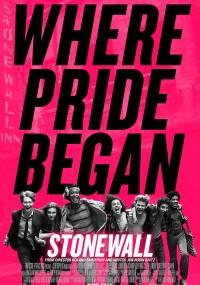 Stonewall (2015) plakat