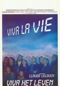 Niech żyje życie! (1983) plakat