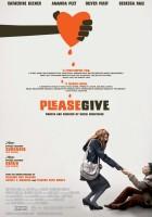 plakat - Daj, proszę (2010)