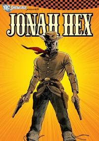 DC Showcase: Jonah Hex