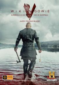 Wikingowie (2013) plakat