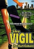 The Vigil (1999) plakat