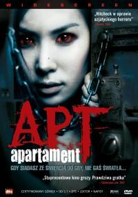 Apartament (2006) plakat