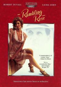 Historia Rose (1991) plakat