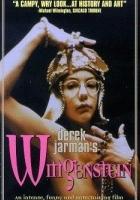 Wittgenstein (1993) plakat