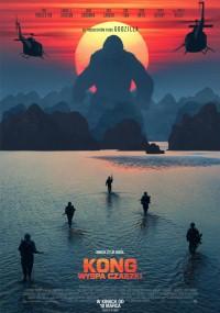 Kong: Wyspa Czaszki (2017) plakat
