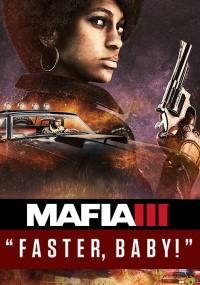 Mafia III: Gaz do dechy! (2017) plakat