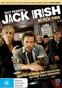 Jack Irish: Czarny przypływ (2012) plakat
