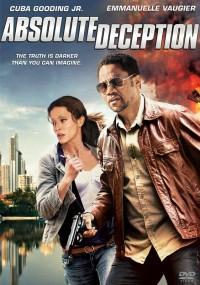 Przebiegła gra (2013) plakat