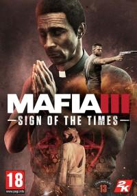 Mafia III: Znak czasów (2017) plakat