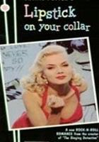 plakat - Szminka na twoim kołnierzyku (1993)
