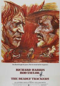 Tropiciele (1973) plakat