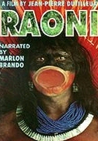 Raoni (1978) plakat