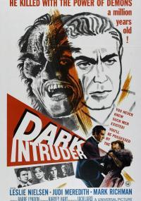 Mroczny napastnik (1965) plakat
