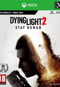 Dying Light 2: Stay Human (2022) plakat