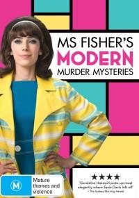 Zagadki kryminalne nowej Panny Fisher (2019) plakat