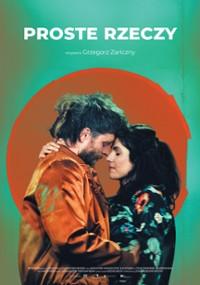Proste rzeczy (2020) plakat