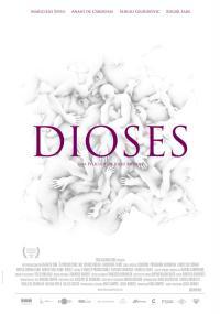 Bogowie (2008) plakat
