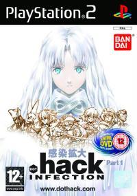 .hack//Infection Part 1 (2003) plakat