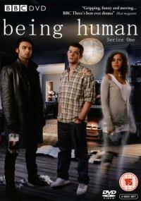 Być człowiekiem (2008) plakat