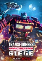 plakat - Transformers: Wojna o Cybertron - trylogia (2020)