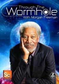 Zagadki wszechświata z Morganem Freemanem (2010) plakat