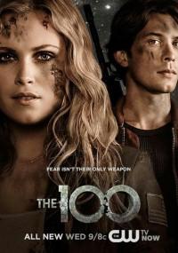The 100 (2014) plakat