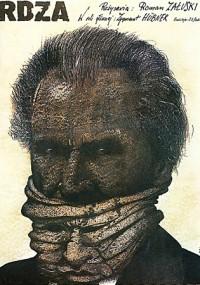 Rdza (1981) plakat
