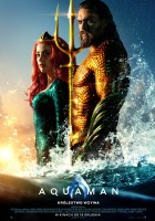 plakat - Aquaman (2018)