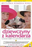 plakat - Dziewczyny z kalendarza (2003)