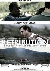 Retribution (2011) plakat