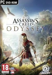 Assassin's Creed Odyssey (2018) plakat