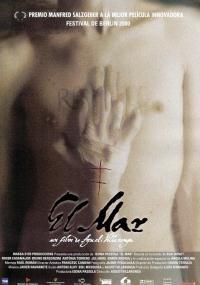 El Mar (2000) plakat