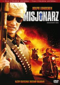 Misjonarz (2007) plakat