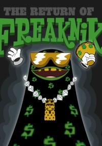 Freaknik: The Musical (2010) plakat