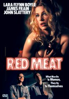 plakat - Red Meat (1997)
