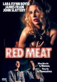 Red Meat (1997) plakat