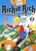 plakat - Richie Rich (1982)
