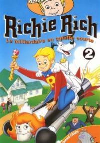 Richie Rich (1982) plakat