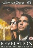 Objawienie (1999) plakat