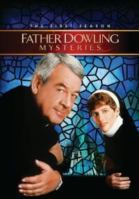 Detektyw w sutannie (1989) plakat