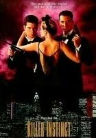 Killer Instinct (1991) plakat