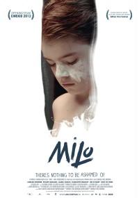 Milo (2012) plakat