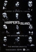 Wyspa Harpera