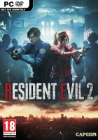 plakat - Resident Evil 2 (2019)