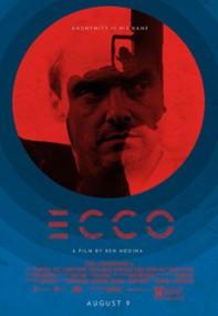ECCO (2019) plakat